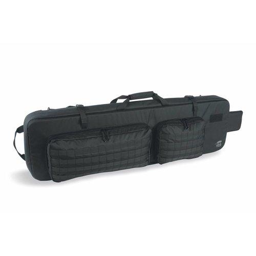 Tasmanian Tiger TT DBL Modular Rifle Bag Large (125cm) Zwart