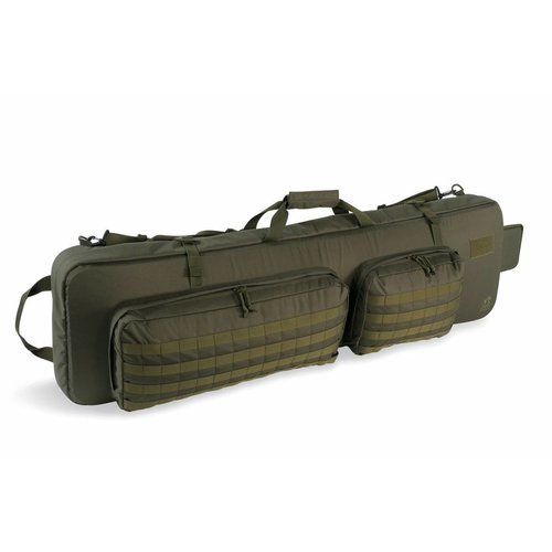 Tasmanian Tiger TT DBL Modular Rifle Bag Large (125cm) Olive
