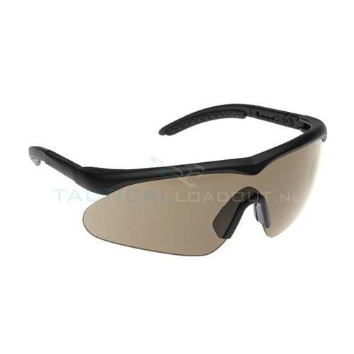 Swiss Eye Raptor Glasses Kit Black