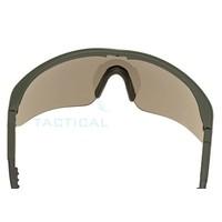 Swiss Eye Raptor Glasses Kit Olive