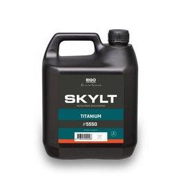 RigoStep Skylt Titanium A & B 4 liter