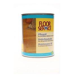 Floorservice Onderhoudsolie Naturel 1 liter