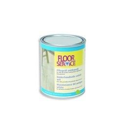 Floorservice Onderhoudsolie Antiek Wit 1 liter