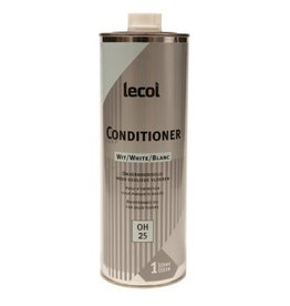Lecol Conditioner OH-25 wit 1 liter
