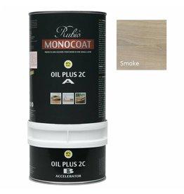 Rubio Monocoat Oil Plus 2C Smoke