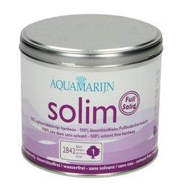 Aquamarijn Solim Hardwax naturel 1kg.