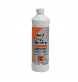 Lecol OH-55 PVC Remover 1 liter