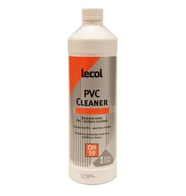 Lecol OH-59 PVC Cleaner 1 liter