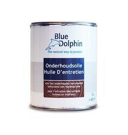 Blue Dolphin Onderhoudsolie wit 1 liter