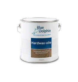 Blue Dolphin Hardwax-olie zijdeglans 750 ml