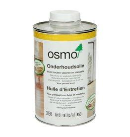 Osmo Onderhoudsolie 3098 kleurloos semi-mat anti-slip 1 liter