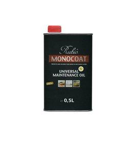 Rubio Monocoat Universal Maintenance Oil Pure 500ml