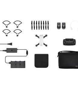 DJI Spark - Fly More Combo (SAVE £10)
