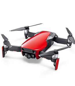Mavic Air - Flame Red (SAVE £49)