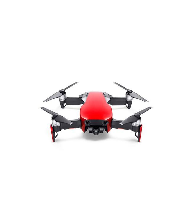 Mavic Air Fly More Combo - FlAME RED (SAVE £20)