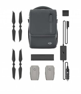 Mavic 2 - Fly More Kit (SAVE £20)