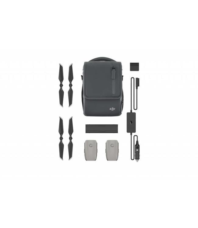 Mavic 2 - Fly More Kit (SAVE £20)
