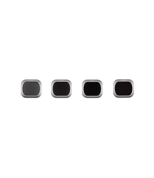 DJI Mavic 2 Pro ND Filter Set of 4, (ND4, 8, 16, 32)