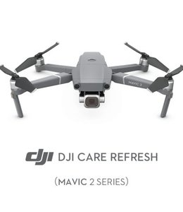 DJI Mavic 2 Care Refresh