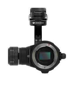 Zenmuse X5 - Camera  (No lens)