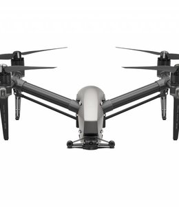 DJI Inspire 2 - Without Gimbal