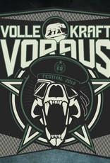 VOLLE KRAFT VORAUS FESTIVAL 2019