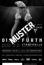 """01.05.2019 FUERTH - EISBRECHER """" EWIGES EIS TOUR 2019"""""""