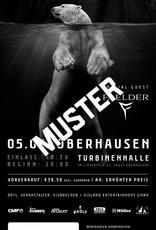 """OBERHAUSEN - EISBRECHER """" EWIGES EIS TOUR 2019"""""""