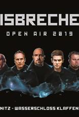 30.08.2019 - CHEMNITZ - EISBRECHER OPEN AIR 2019 * Agenturware