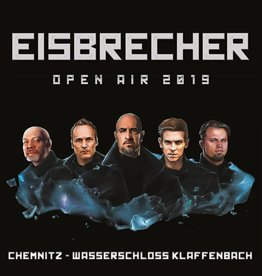 30.08.2019 - CHEMNITZ - EISBRECHER OPEN AIR 2019 * Agenturware