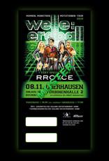 WELLE:ERDBALL TOUR 2019 - 08.11.2019 - OBERHAUSEN