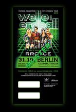 WELLE:ERDBALL TOUR 2019 - 31.10.2019 - BERLIN *