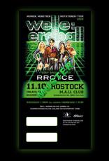 WELLE:ERDBALL TOUR 2019 - 11.10.2019 - ROSTOCK *