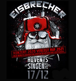 17.12.2021 - ADVENTSSINGEN 2021 - AUGSBURG