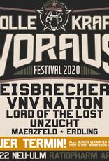 17.09.2022 VOLLE KRAFT VORAUS FESTIVAL