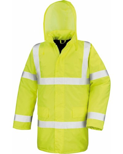 High-Vis Parka
