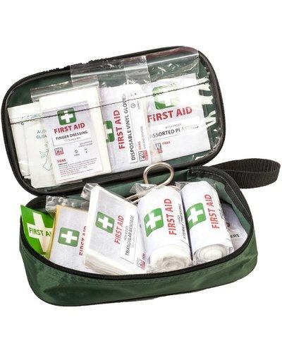 Meepakker: EHBO kit voor onderweg