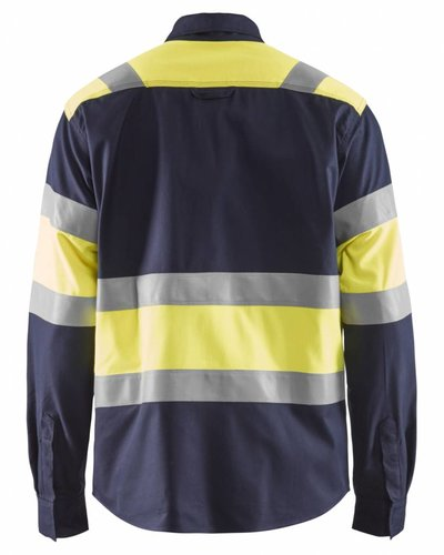 Blaklader 3228 Flame Shirt Vlamvertragend
