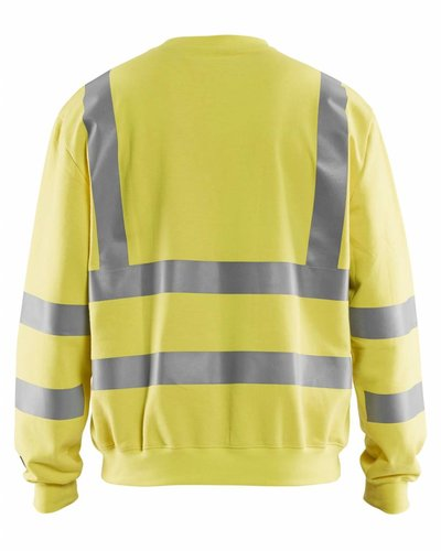 Blaklader 3087 Multinorm Sweater met striping