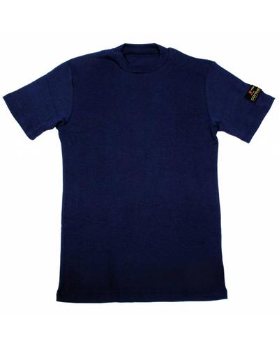 Tranemo Vlamvertragende en Antistatische t-shirt