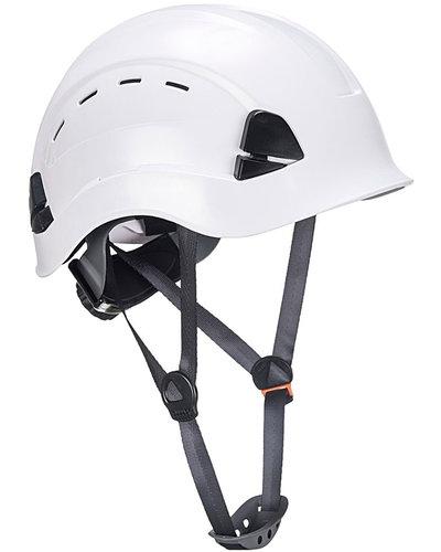 PS63 Veiligheidshelm met kin bescherming en ventilatiegaten