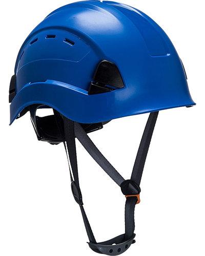 PS63 Hoogte Endurance Helm met ventilatie
