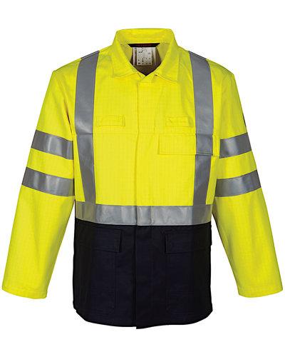 Havep Korte jas/vest 30012 Multi Norm