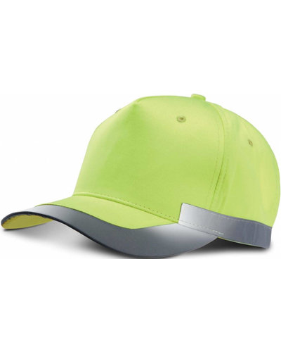 K-UP Fluorescerende Gele Cap