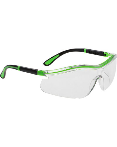 Neon Veiligheidsbril