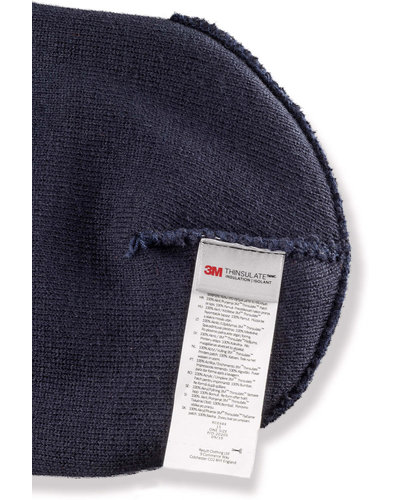 Result Dubbel tricot muts met Thinsulate™