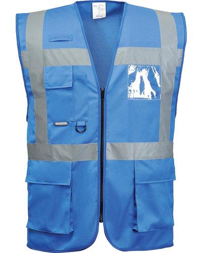 Portwest F476 Vest met zakken in 4 kleuren