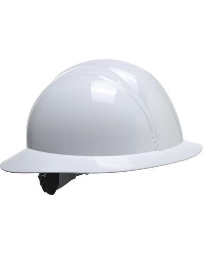 Portwest Helm met volledige rand PS52