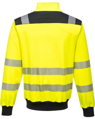 Portwest PW3 Sweatshirt Hi-Vis