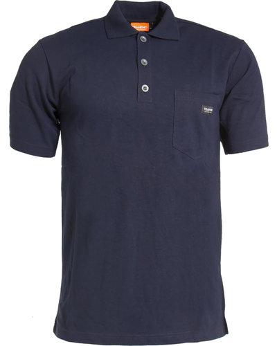 Tranemo 5905 89 Poloshirt korte mouwen